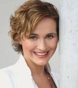 Caren Miosga: Die neue Miss Tagesthemen   BRIGITTE.de