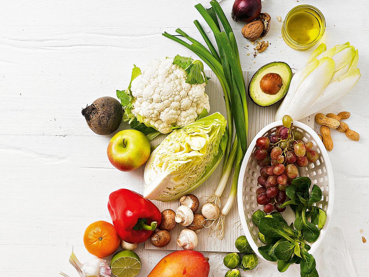 Was ist die BRIGITTE-Diät?