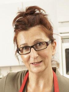 Das Gesicht zur BRIGITTE-Diät: Ökotrophologin Anna Ort-Gottwald