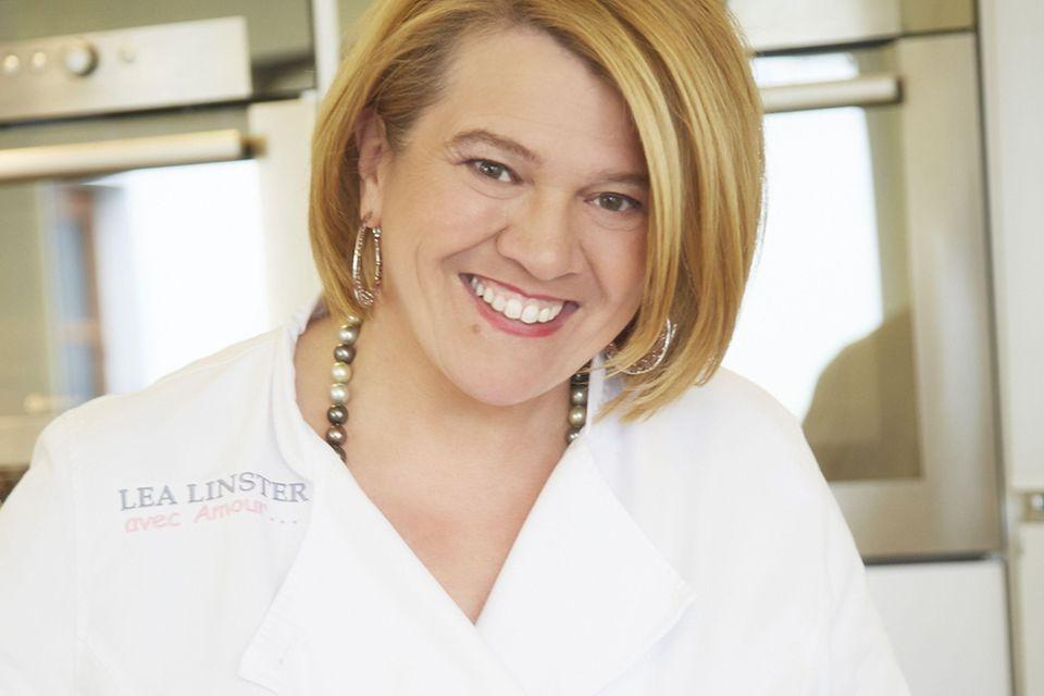 Kochen mit Lea Linster