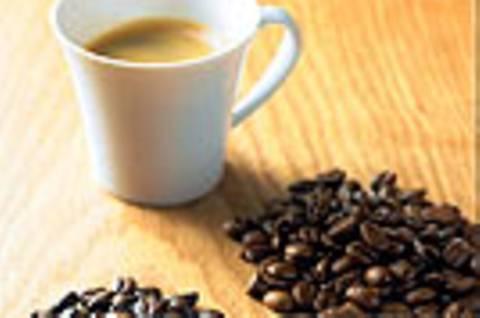 Warenkunde: Kaffee