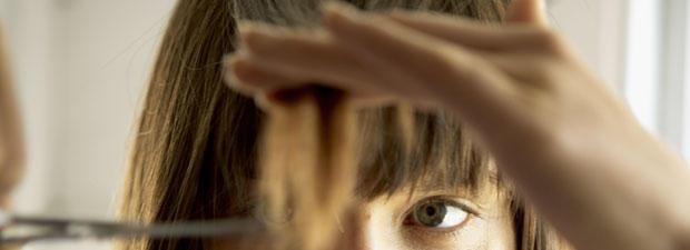 Punkt 12 haare selber schneiden