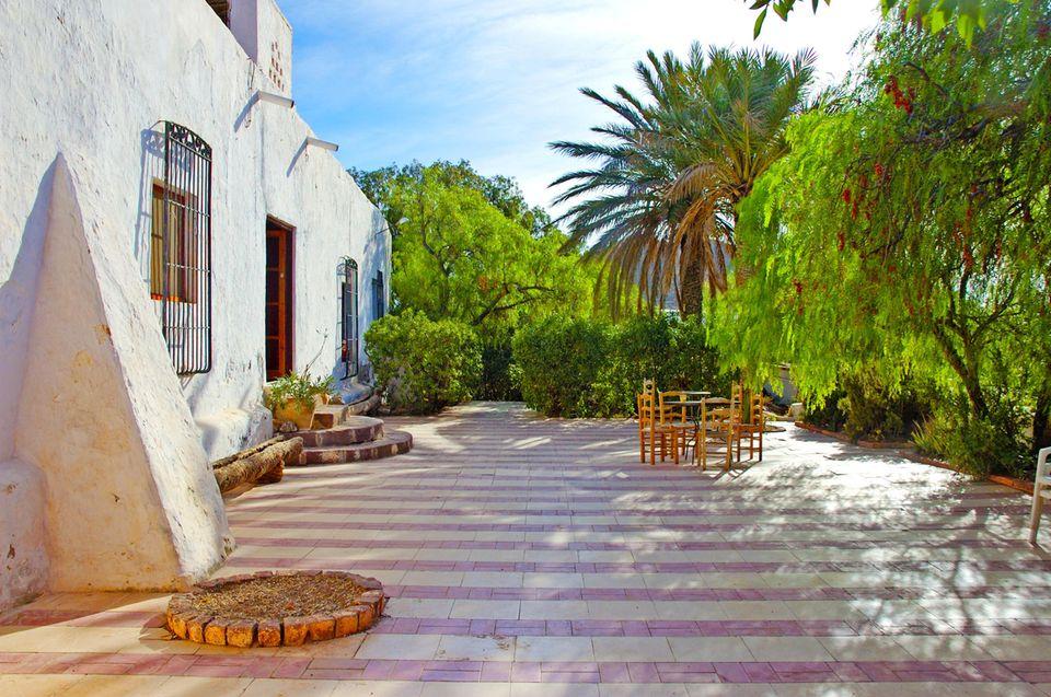 Urlaubstipps für Singles mit Kind: Andalusien