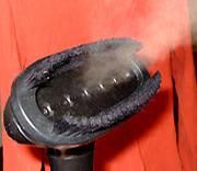 Bügeln ohne Eisen