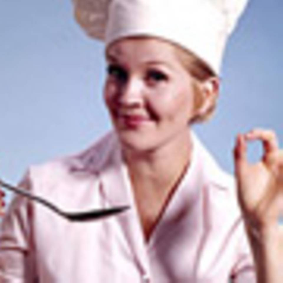 Der Koch-IQ - die Lösungen