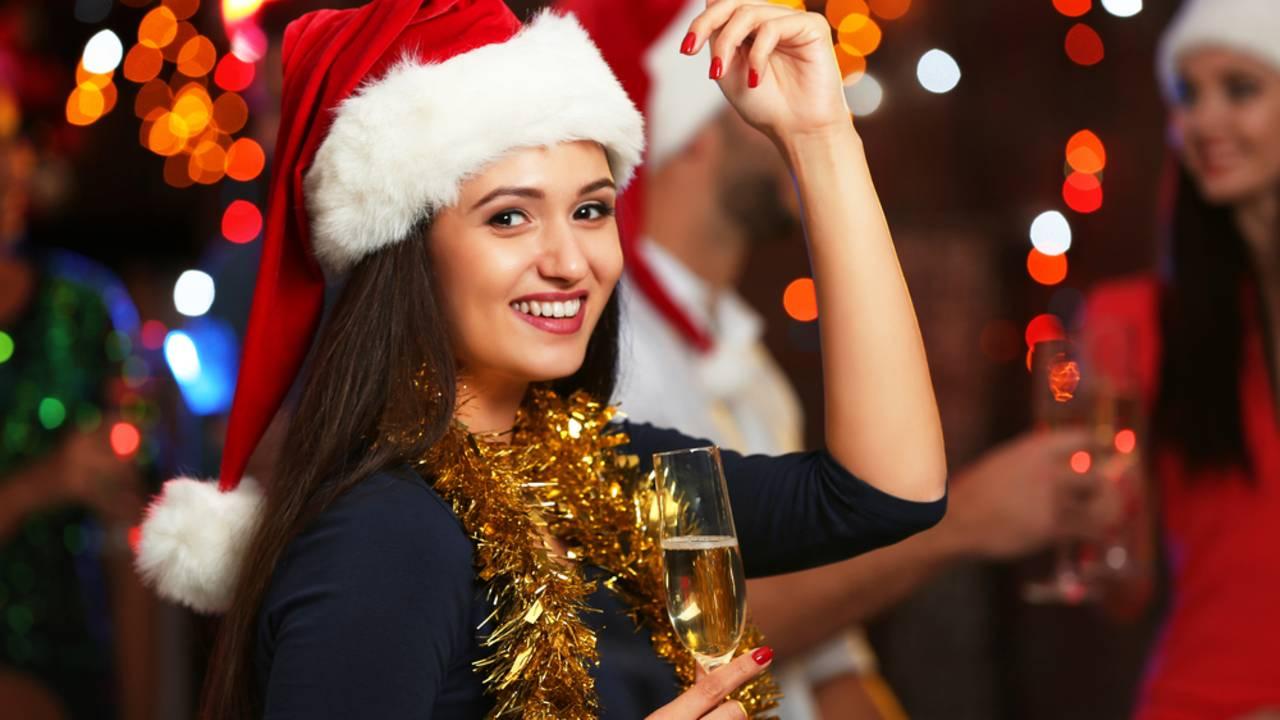 Spiele Für Die Weihnachtsfeier Im Betrieb.Feiern Mit Kollegen Tipps Für Die Weihnachtsfeier In Der Firma