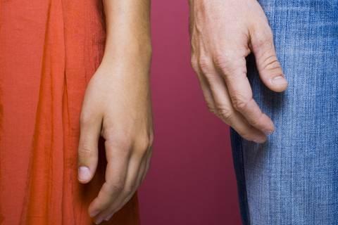 Bindungsangst: Warum lassen sich einige Frauen nicht auf Liebe ein?