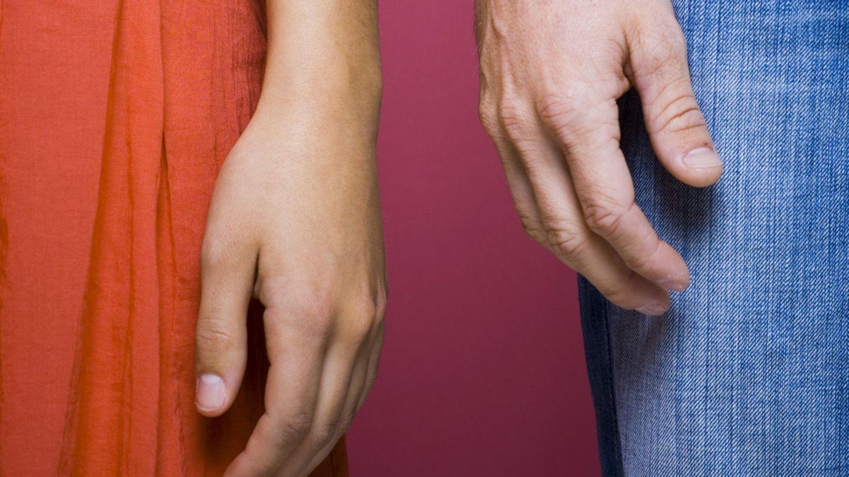 Sind ignorieren verliebt frauen männer sie wenn 8 verwirrende