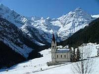 Alpen: Dörfer wie im Märchen