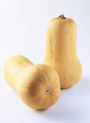 Kürbissorten: Butternut-Kürbis