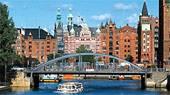 Viertelsteckbriefe Hamburg