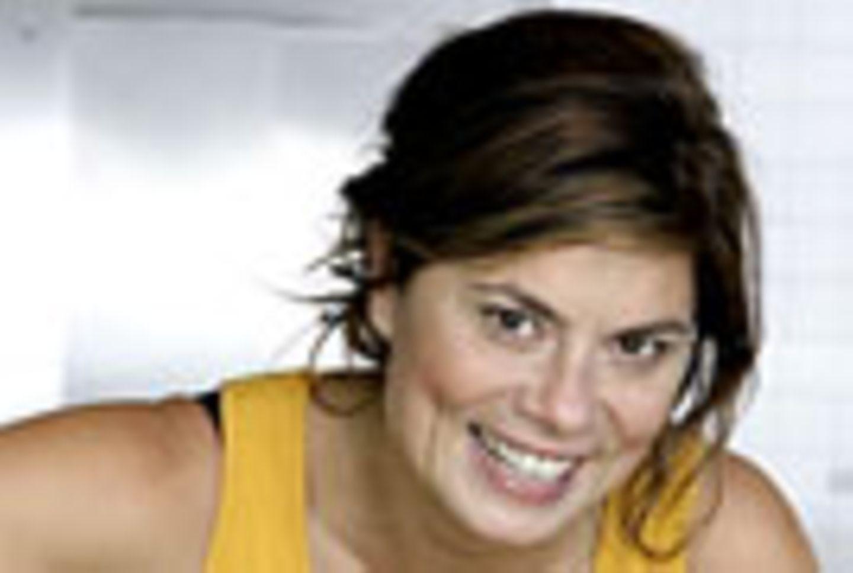 Sarah Wiener: Bauernküche statt Cola