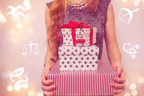 Geschenkideen für jedes Sternzeichen