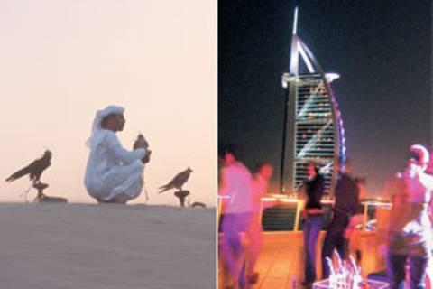 Dubai: Zwischenstopp im Luxus