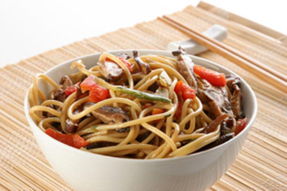 Zusatzstoffe in Lebensmitteln - welche sind schädlich?
