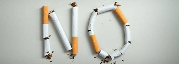 4 wochen rauchfrei
