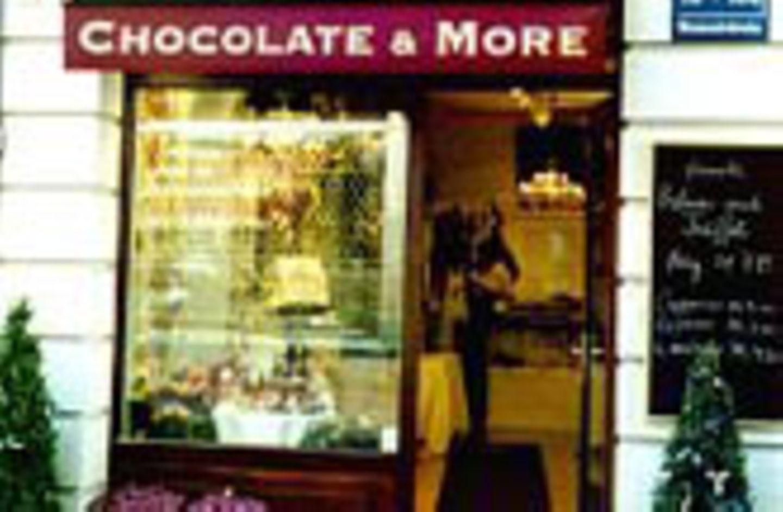 Wo gibt es gute Schokoladengeschäfte?