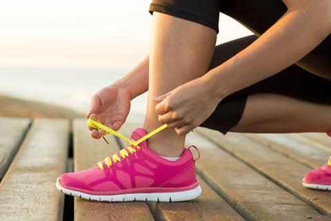 Richtig laufen - die besten Tipps