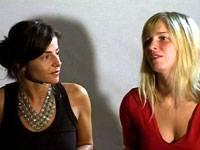Wie erleben Frauen heute ihren Orgasmus? - Anna und PaulinaARTE-Sendung am 22. Oktober 2006 um 20.10 Uhr: Der kleine Tod