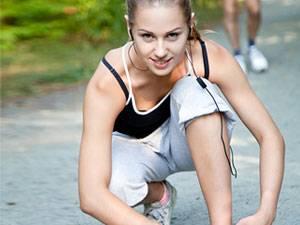 Ausdauertraining: Was ist besser: Joggen oder Walken?