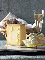 Käse und Wein - Das pure Glück