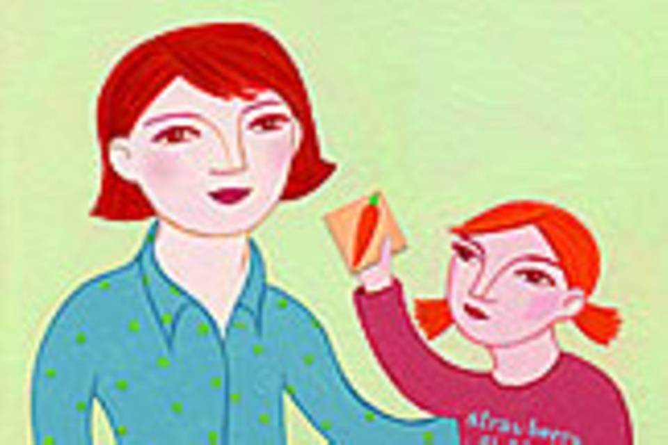 Ernährungsberatung für Kinder: Besuch von der Food-Nanny