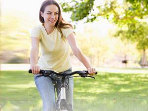 Radfahren: Fit fürs Fahrrad - mit diesem Training