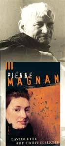 Pierre Magnan