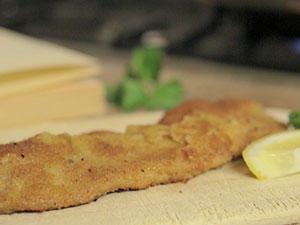 Wiener Schnitzel - das beste Rezept