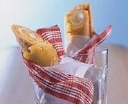 Backen: Süße kleine Kuchen