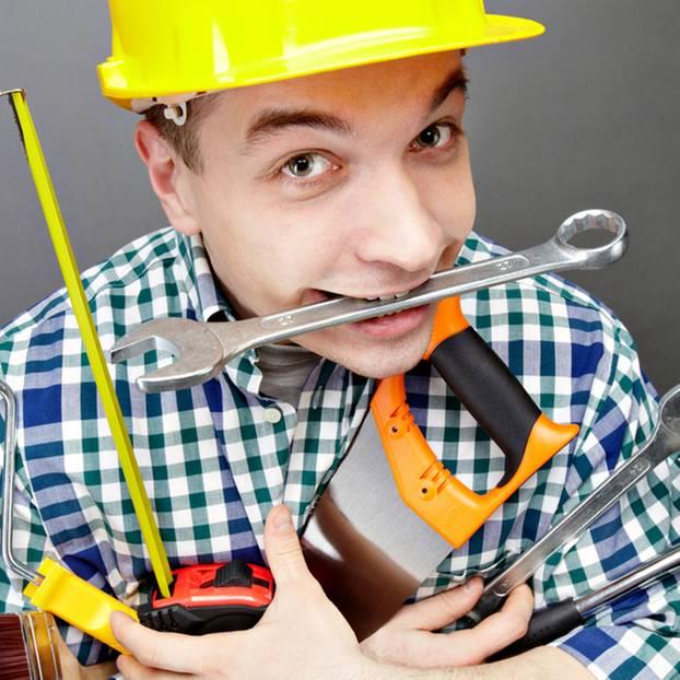 BRIGITTE.de-Knigge: Handwerker im Haus | BRIGITTE.de