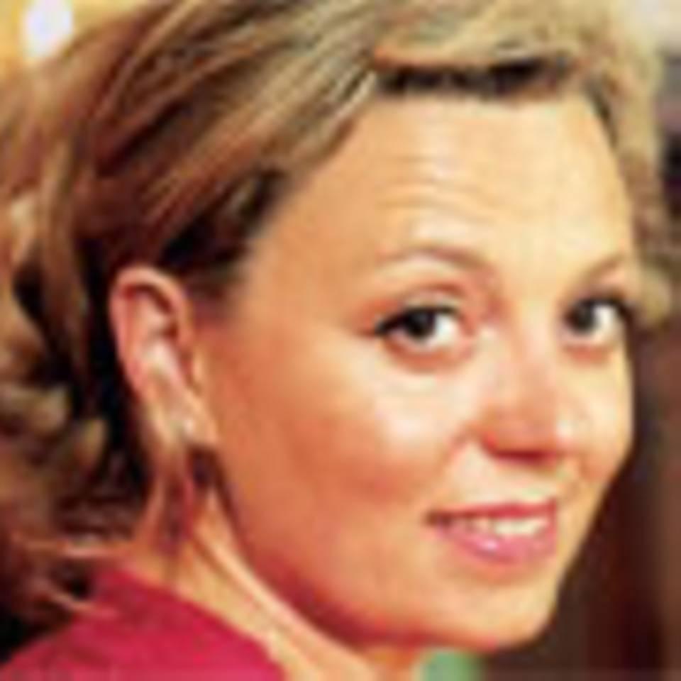 Natalie Lumpp: Ihr Weg zur Top-Sommelière