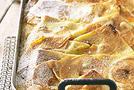 Traumdesserts mit Brot und Butter