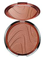 Make-up: Bronzepuder für strahlenden Sommer-Teint