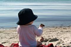 Erste Hilfe am Strand