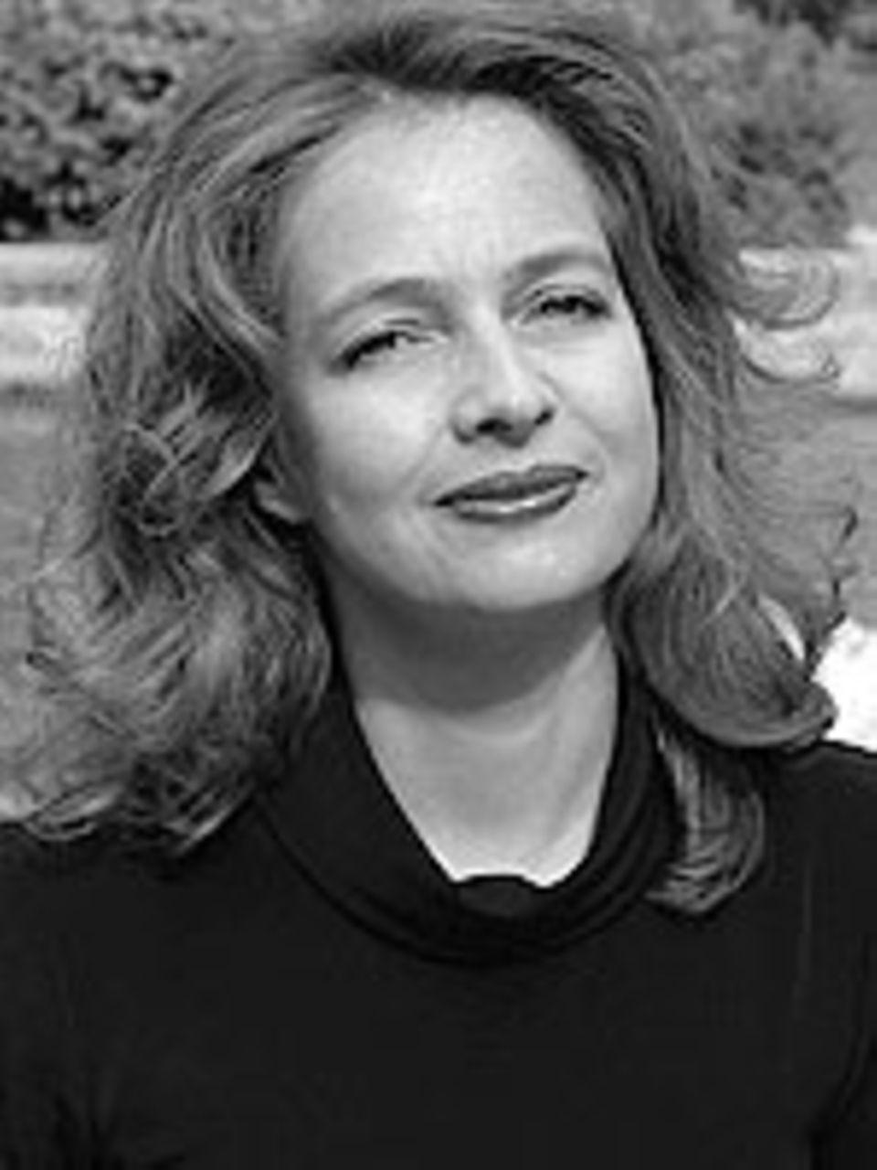 Annette C. Anton
