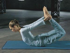 Yoga für Körper und Seele