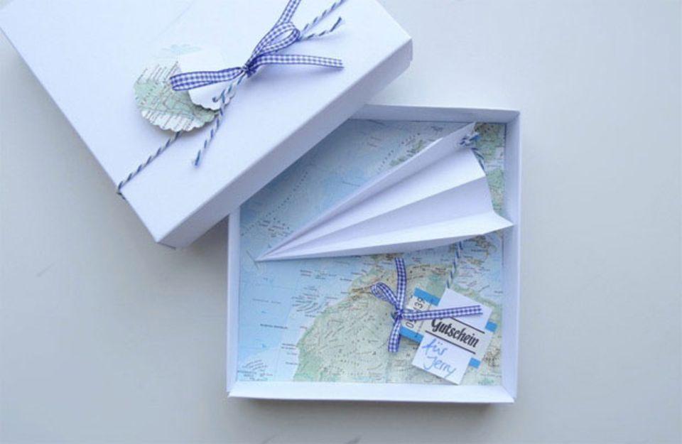 Geldgeschenke verpacken: Kreative Ideen für jeden Anlass