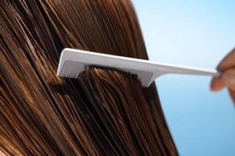 Haarkur: Extra-Pflege für die Haare