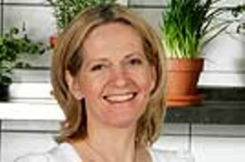 Johanna Maier: Jeden Tag ein neues Experiment