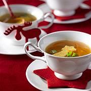 Weihnachten: Weihnachten: Ein Menü für die ganze Familie