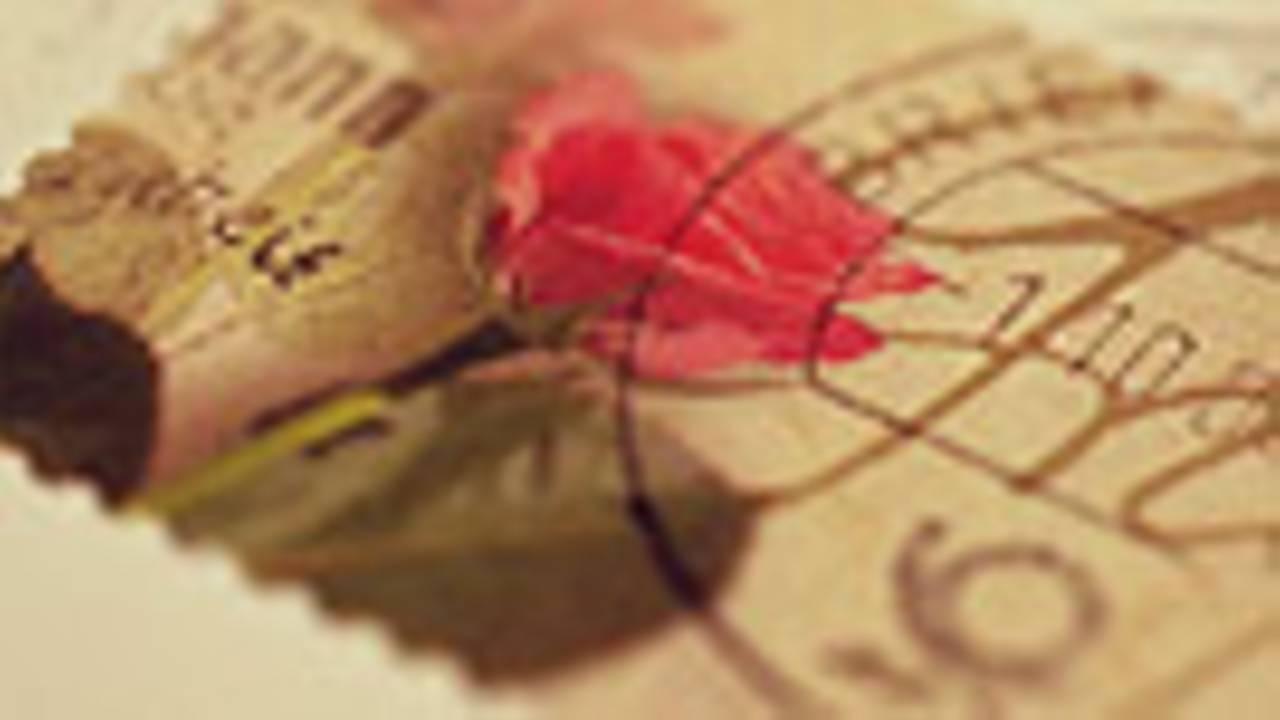Liebesbriefe die unter die haut gehen