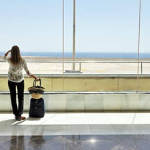 Als Frau allein reisen