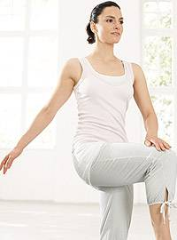 Workout: Core-Training: Die besten Übungen für die Figur