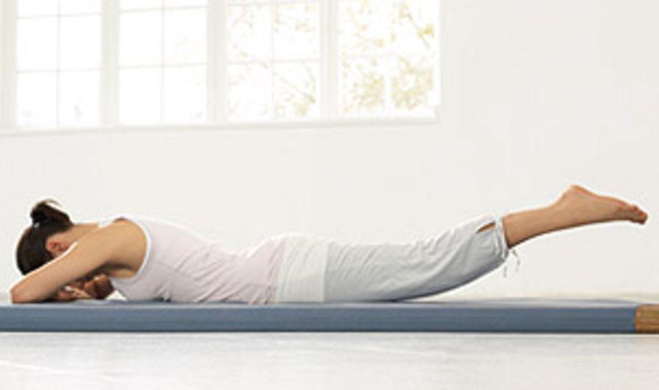 Core-Training: Die besten Übungen für die Figur