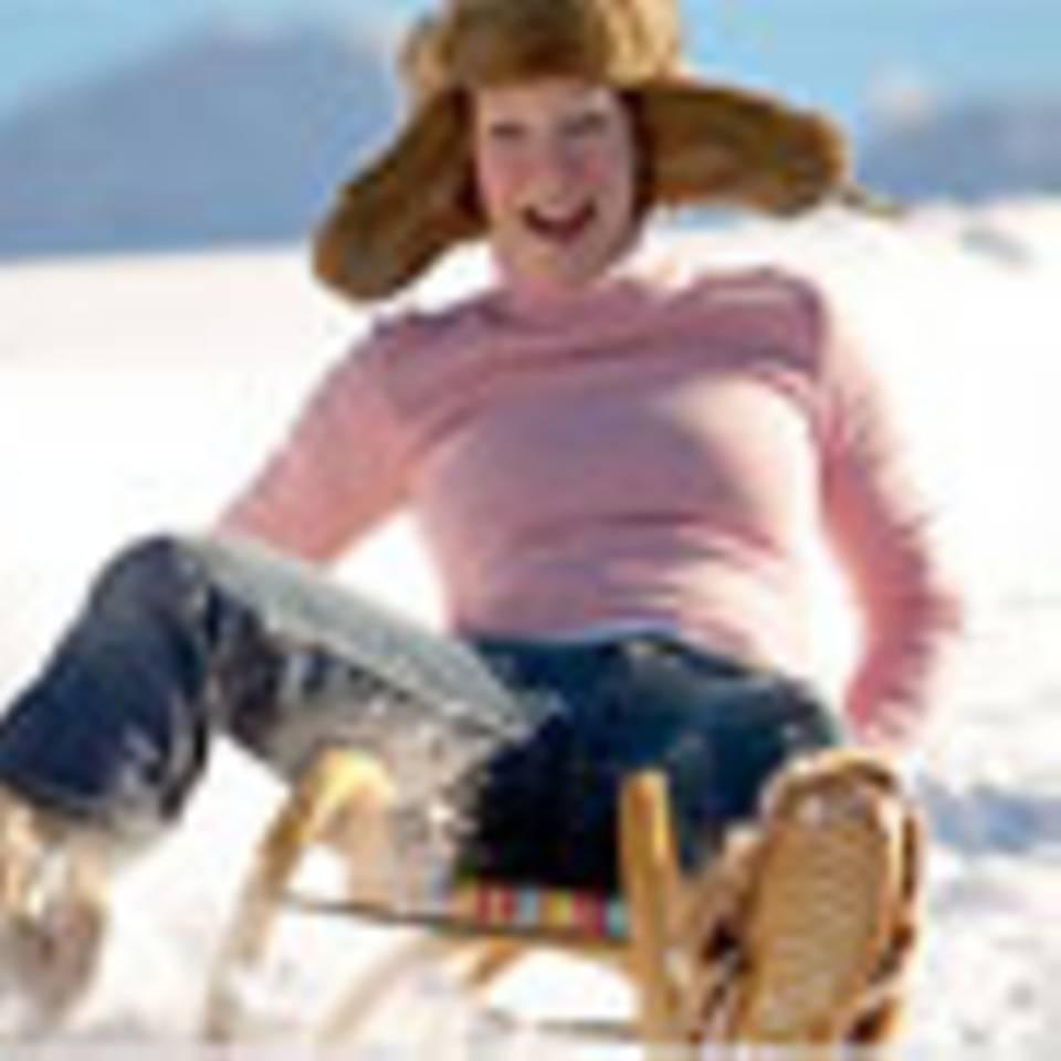Europa: Wintersport für alle!