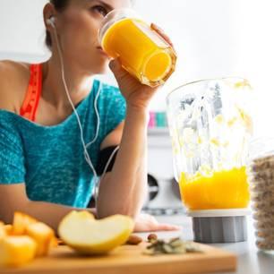 kalorienverbrauch berechnen was bringt joggen oder putzen. Black Bedroom Furniture Sets. Home Design Ideas