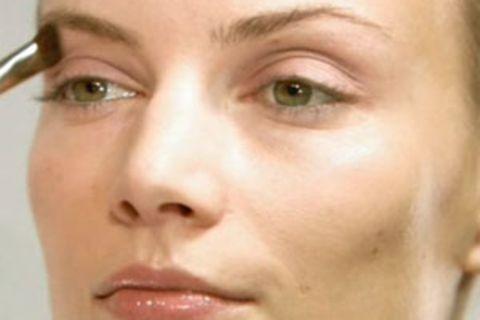 Make-up-Tipps: Schminken im Sommer