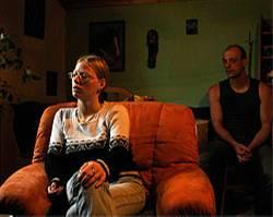 Sabine Kirschbichler und ihr Bruder Thomas: Zwei Jahre lang lebten sie mit Täter und Opfern in einem Haus