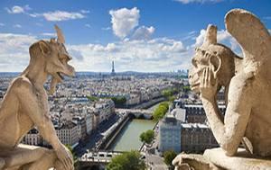 Städetrip: Bonjour Paris!